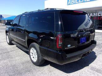 2009 Chevrolet Suburban LTZ  Abilene TX  Abilene Used Car Sales  in Abilene, TX
