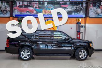 2009 Chevrolet Suburban LTZ in Addison, Texas 75001