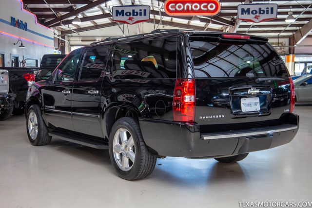 2009 Chevrolet Suburban LTZ in Addison, Texas 75001