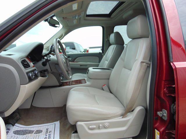 2009 Chevrolet Suburban LTZ Alexandria, Minnesota 6