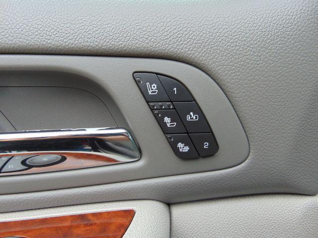 2009 Chevrolet Suburban LTZ Alexandria, Minnesota 16