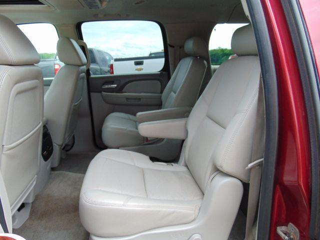 2009 Chevrolet Suburban LTZ Alexandria, Minnesota 9