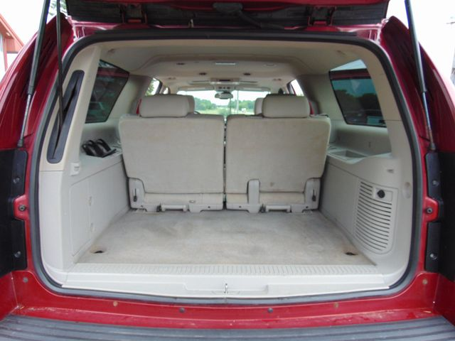 2009 Chevrolet Suburban LTZ Alexandria, Minnesota 29