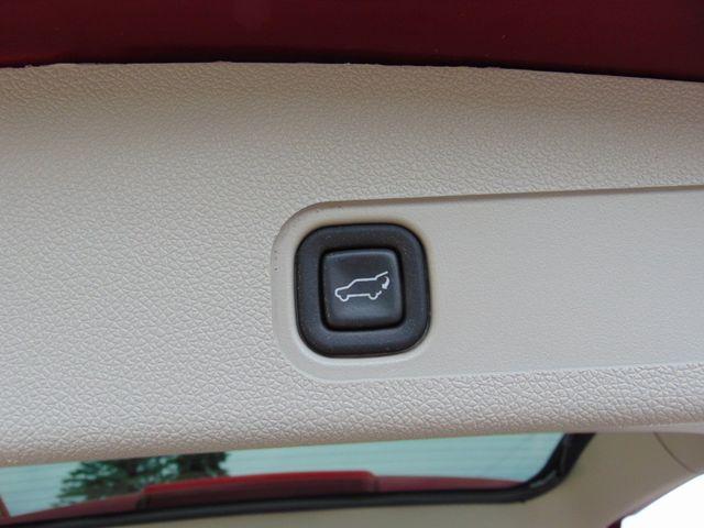 2009 Chevrolet Suburban LTZ Alexandria, Minnesota 30