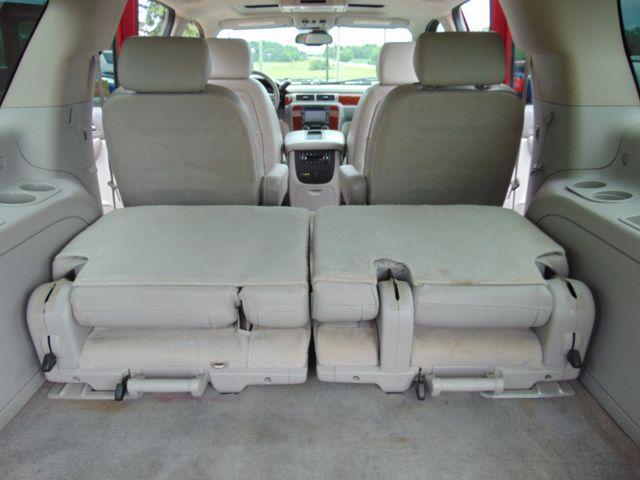 2009 Chevrolet Suburban LTZ Alexandria, Minnesota 32