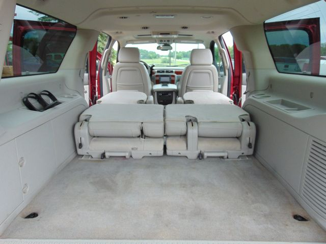 2009 Chevrolet Suburban LTZ Alexandria, Minnesota 35