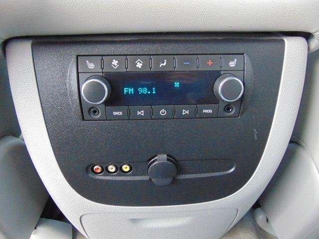 2009 Chevrolet Suburban LTZ Alexandria, Minnesota 38