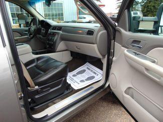2009 Chevrolet Suburban 2500 4WD LS Alexandria, Minnesota 30
