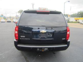 2009 Chevrolet Suburban LTZ Batesville, Mississippi 11