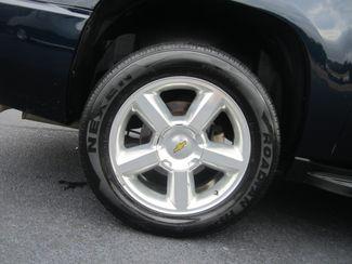 2009 Chevrolet Suburban LTZ Batesville, Mississippi 17
