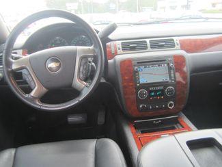 2009 Chevrolet Suburban LTZ Batesville, Mississippi 21