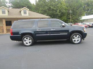 2009 Chevrolet Suburban LTZ Batesville, Mississippi 3