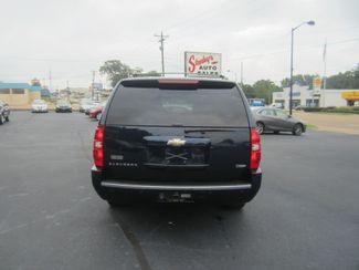 2009 Chevrolet Suburban LTZ Batesville, Mississippi 5