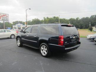 2009 Chevrolet Suburban LTZ Batesville, Mississippi 6