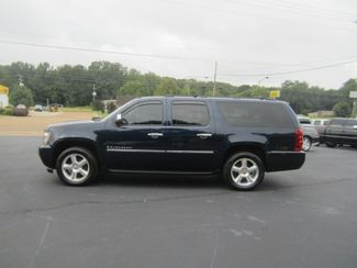 2009 Chevrolet Suburban LTZ Batesville, Mississippi 2