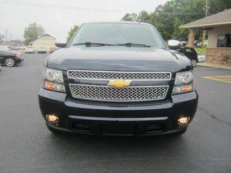 2009 Chevrolet Suburban LTZ Batesville, Mississippi 10