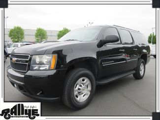 2009 Chevrolet Suburban 2500 LS in Burlington WA, 98233