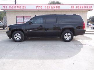 2009 Chevrolet Suburban LS in Devine, Texas 78016