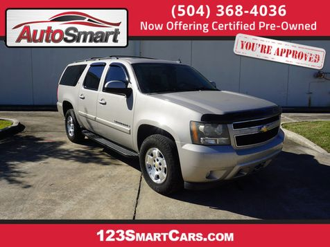 2009 Chevrolet Suburban LT w/2LT in Harvey, LA