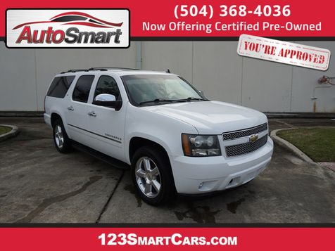 2009 Chevrolet Suburban LTZ in Harvey, LA