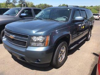 2009 Chevrolet Suburban LT w/2LT - John Gibson Auto Sales Hot Springs in Hot Springs Arkansas