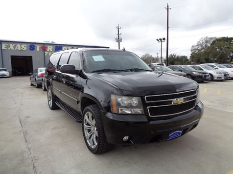 2009 Chevrolet Suburban LT w/2LT in Houston