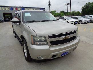 2009 Chevrolet Suburban in Houston, TX