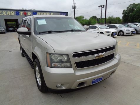 2009 Chevrolet Suburban LT w/1LT in Houston