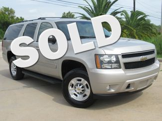 2009 Chevrolet Suburban LT w/2LT | Houston, TX | American Auto Centers in Houston TX