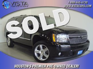 2009 Chevrolet Suburban LTZ  city Texas  Vista Cars and Trucks  in Houston, Texas