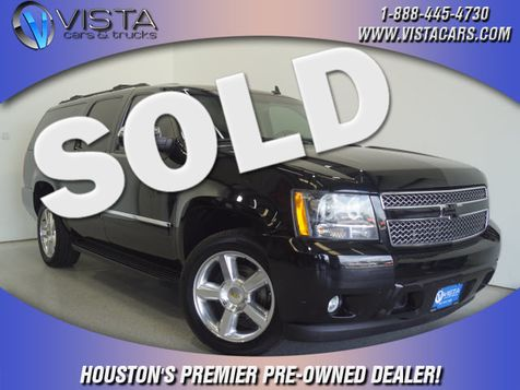 2009 Chevrolet Suburban LTZ in Houston, Texas