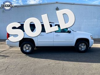 2009 Chevrolet Suburban LT w/1LT Madison, NC