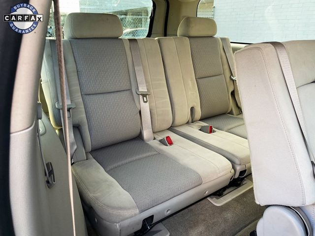 2009 Chevrolet Suburban LT w/1LT Madison, NC 10