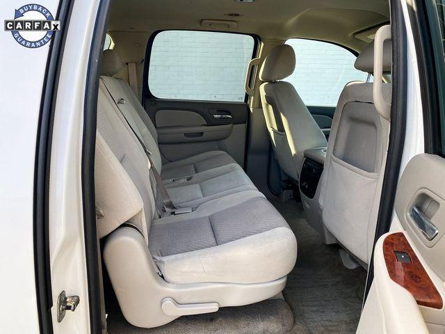 2009 Chevrolet Suburban LT w/1LT Madison, NC 11
