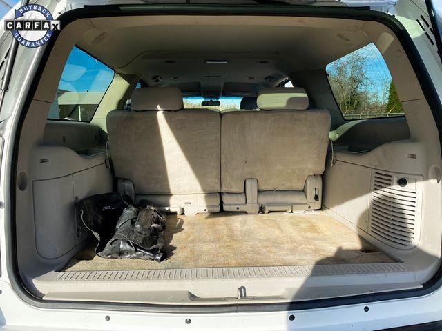 2009 Chevrolet Suburban LT w/1LT Madison, NC 19
