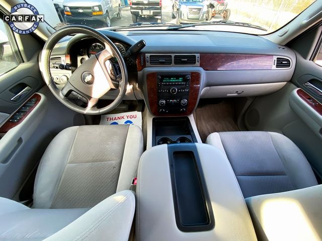 2009 Chevrolet Suburban LT w/1LT Madison, NC 22
