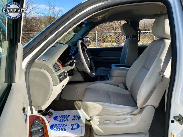 2009 Chevrolet Suburban LT w/1LT Madison, NC 24
