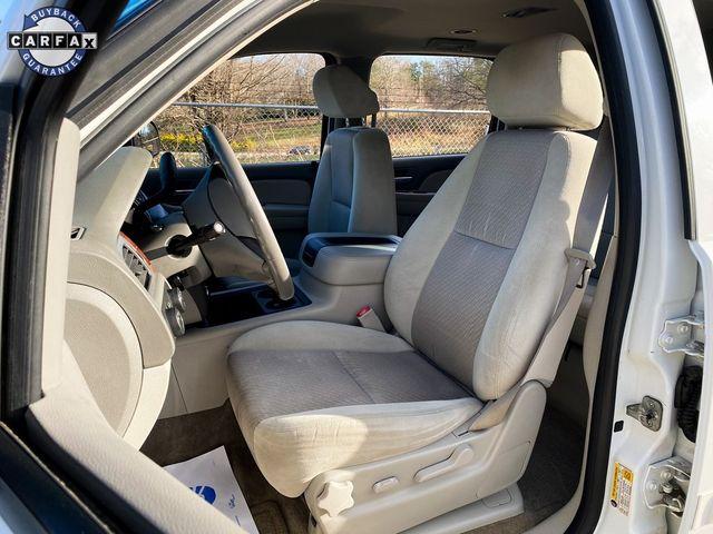 2009 Chevrolet Suburban LT w/1LT Madison, NC 25