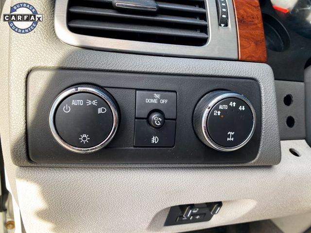 2009 Chevrolet Suburban LT w/1LT Madison, NC 28