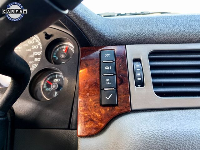 2009 Chevrolet Suburban LT w/1LT Madison, NC 33