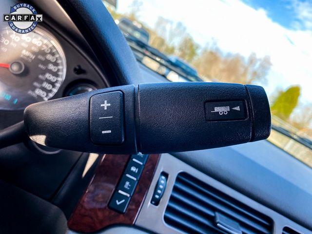 2009 Chevrolet Suburban LT w/1LT Madison, NC 34