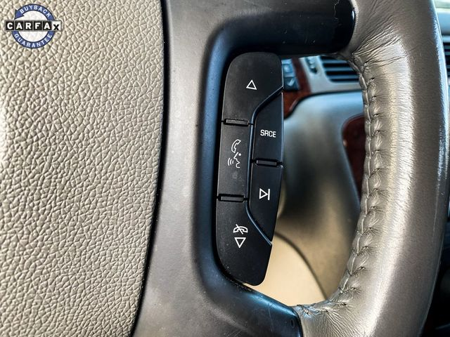 2009 Chevrolet Suburban LT w/1LT Madison, NC 36