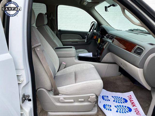 2009 Chevrolet Suburban LT w/1LT Madison, NC 13