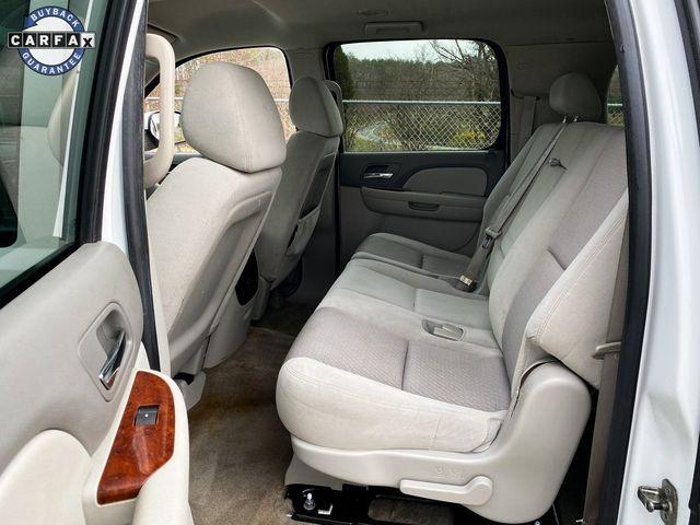2009 Chevrolet Suburban LT w/1LT Madison, NC 20