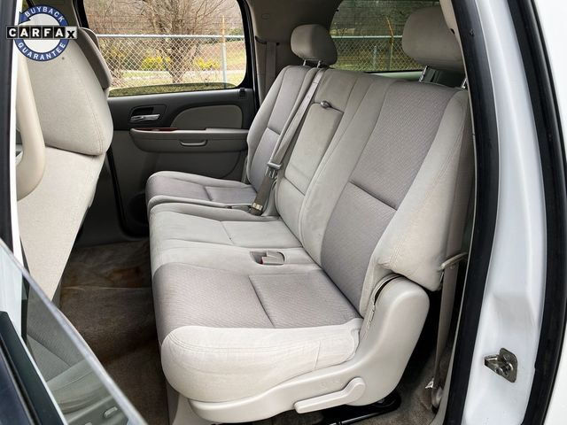 2009 Chevrolet Suburban LT w/1LT Madison, NC 23