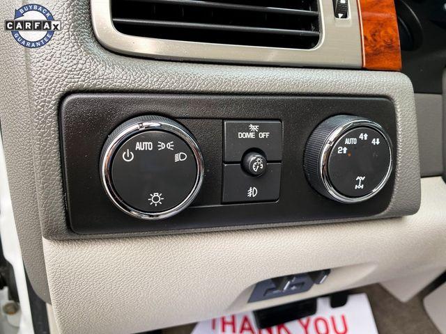 2009 Chevrolet Suburban LT w/1LT Madison, NC 27