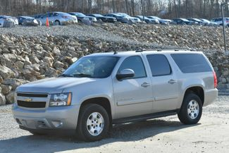 2009 Chevrolet Suburban LT Naugatuck, Connecticut