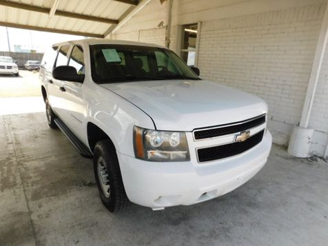 2009 Chevrolet Suburban Commercial in New Braunfels