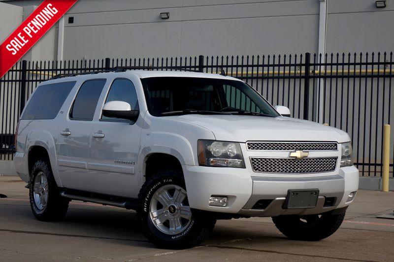 2009 Chevrolet Suburban Z71* 4x4** Z71*4x4*3 Rows* EZ Financing** | Plano, TX | Carrick's Autos in Plano TX