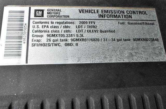 2009 Chevrolet Suburban LT w/1LT in Reseda, CA, CA 91335